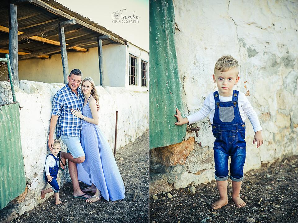 Isabel_Nico_Jano_Family_Shoot_Moorreesburg
