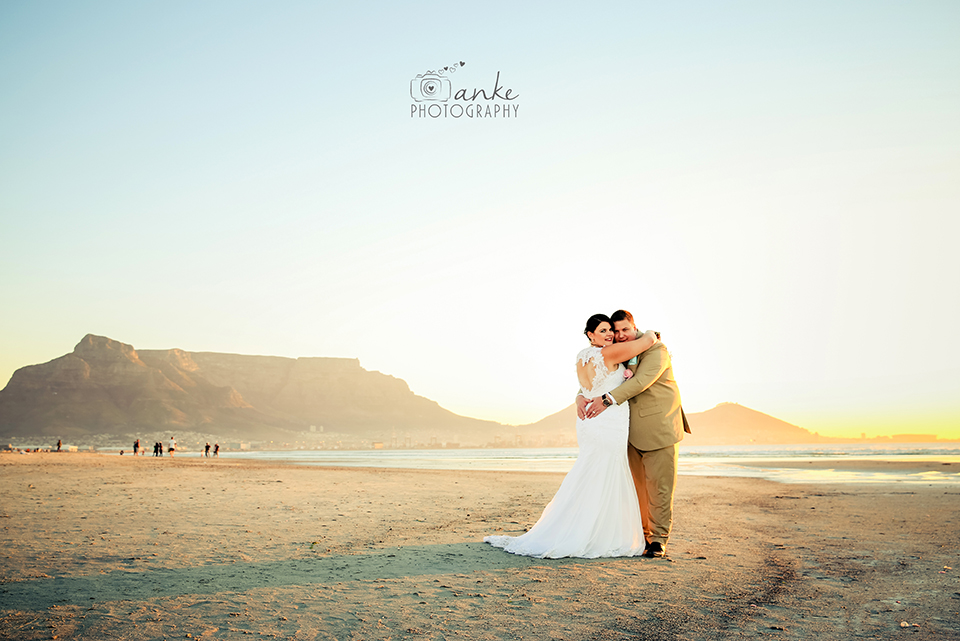 Marcelle & Ilse | Wedding | Lagoon Beach Hotel,  Cape Town