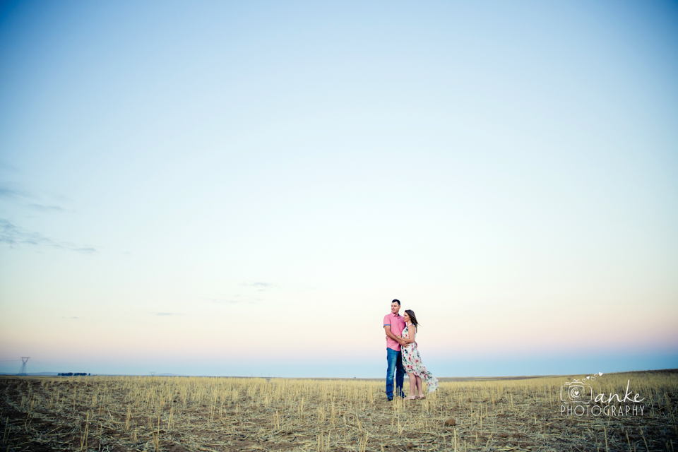 Quintin & Chantell | Engagement Shoot