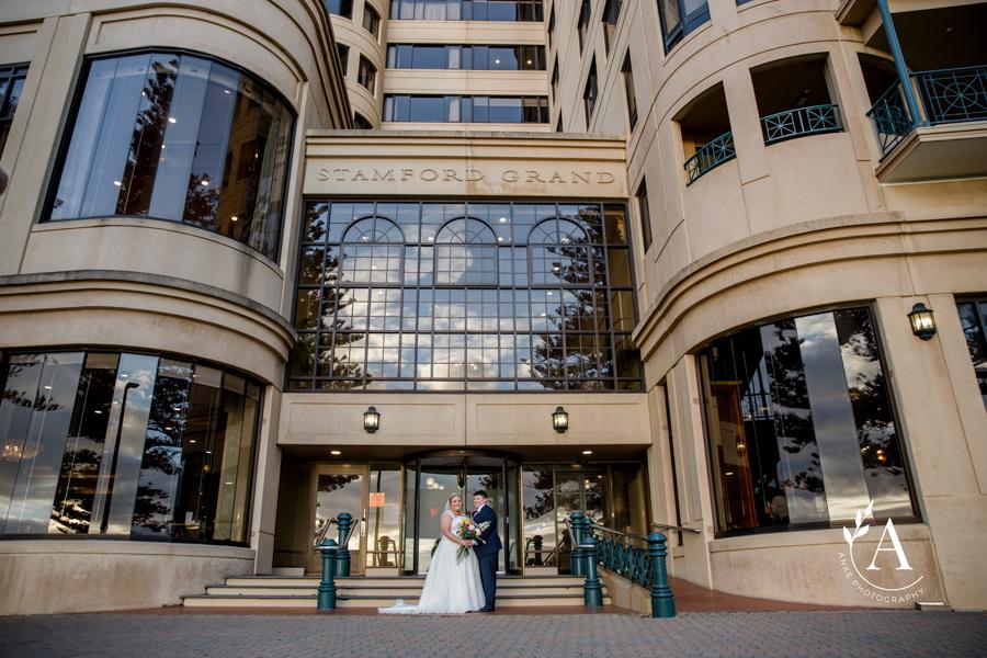 Lanny & Rihannon | Wedding | Stamford Glenelg