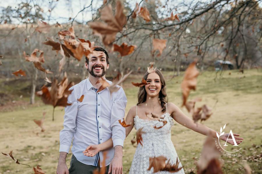 Melody & Alex (engaged)
