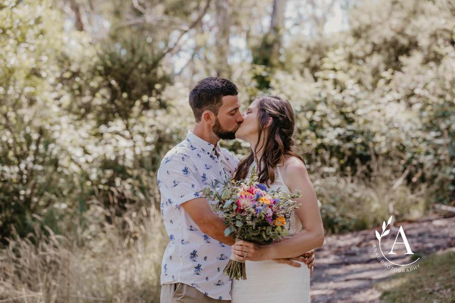 Meagan & Barry | Wedding