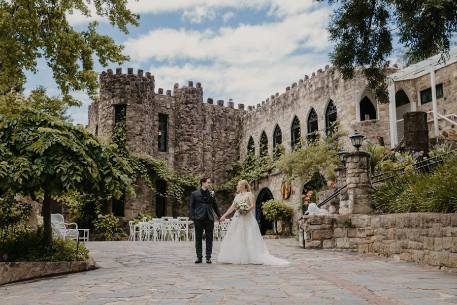 Erika & Dean's Wedding