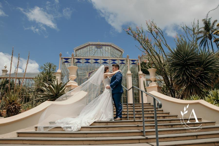 Luamé & Austin / Wedding