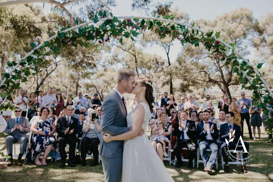 Michelle & Nev's Wedding @ TEN22 Boutique Venue