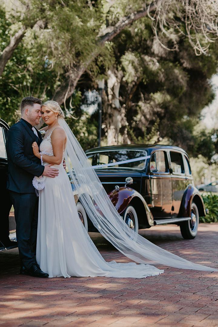 Wedding Photographers Adelaide