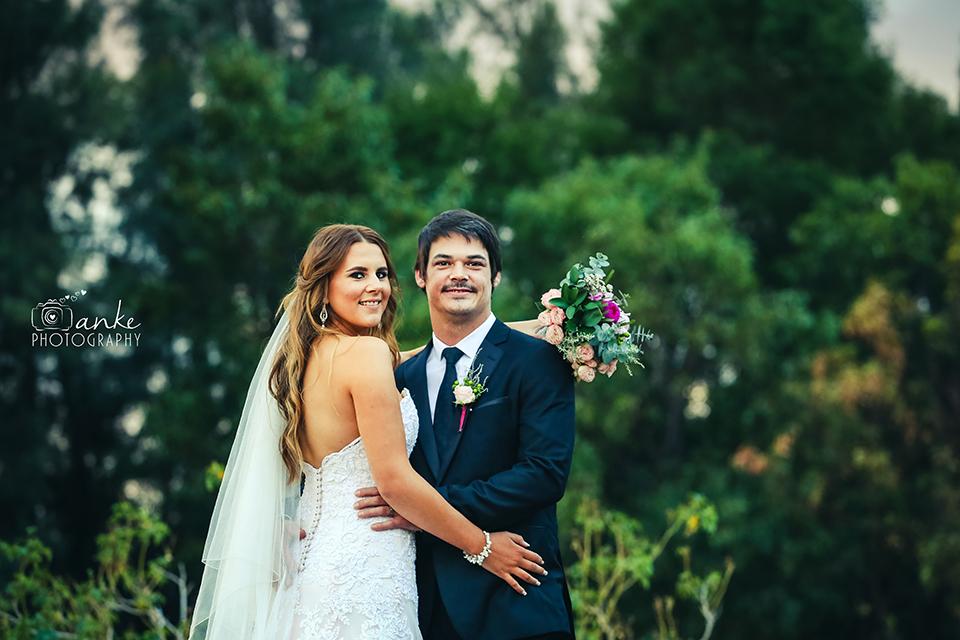 Duaine & Suritha | Wedding | Laatson, Porterville
