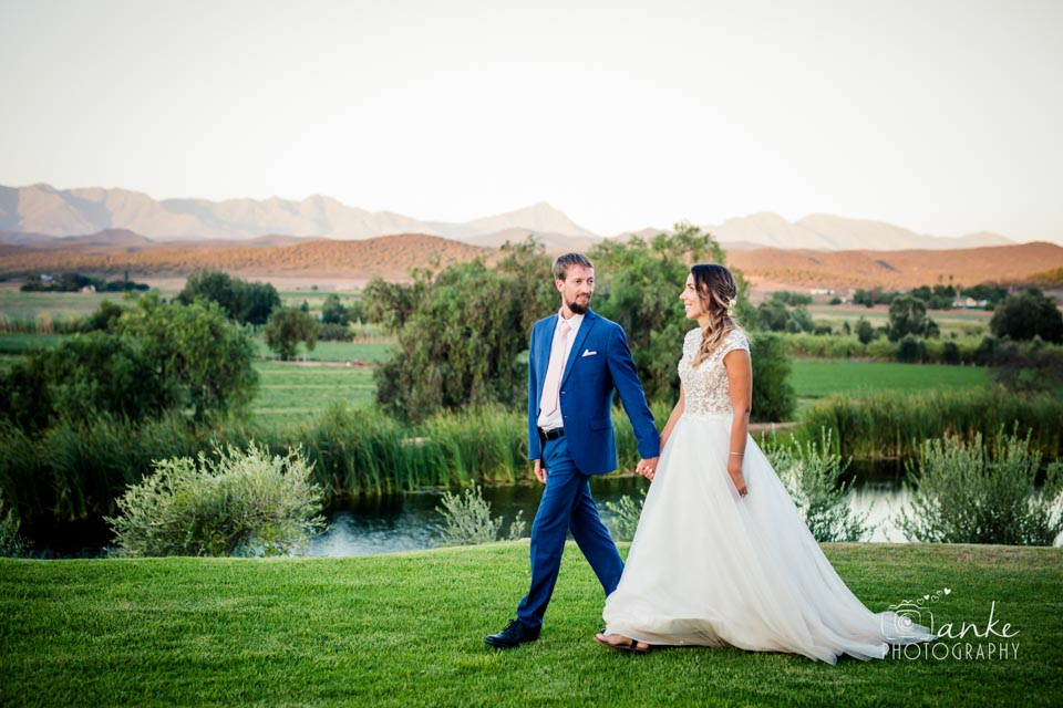 Theo & Larisa | Wedding | Surval Boutique Olive Estate
