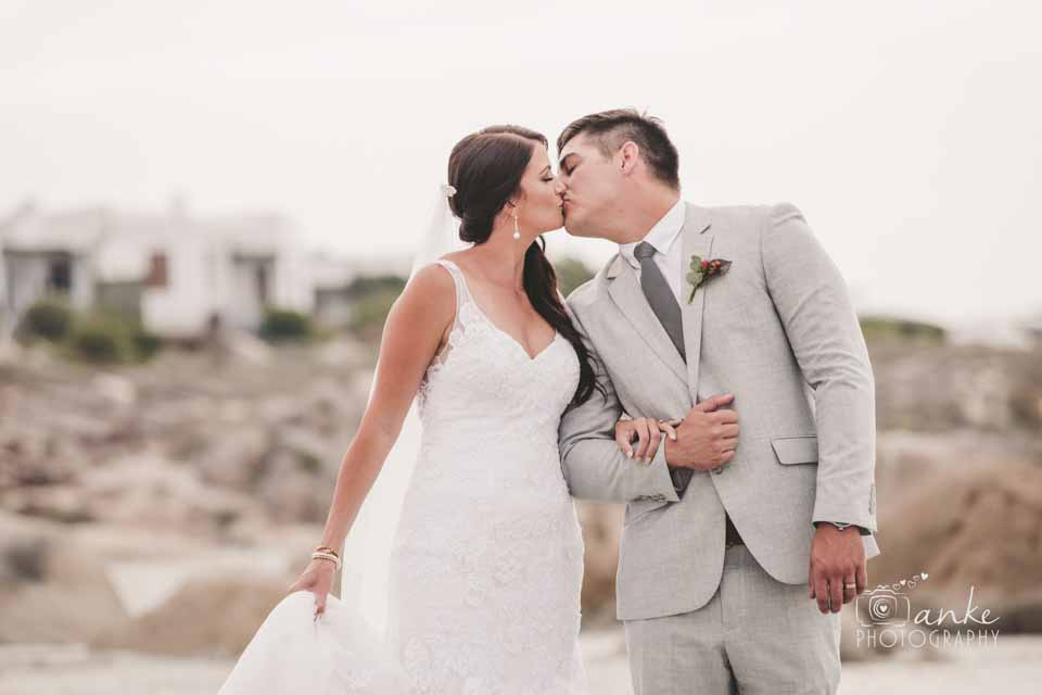 Marco & Deline | Wedding | Paternoster