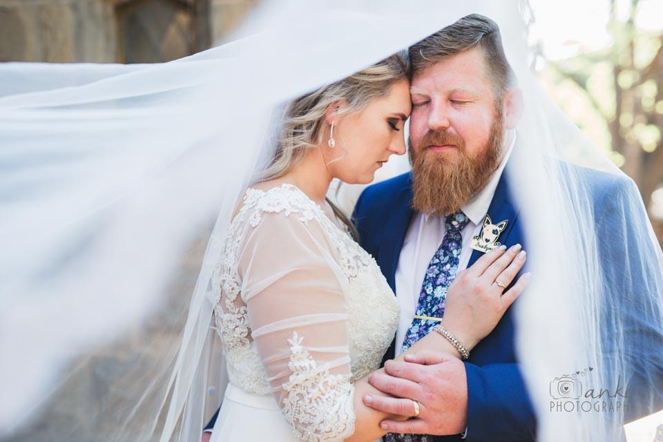 Louwna & Stefan | Wedding | Oudtshoorn