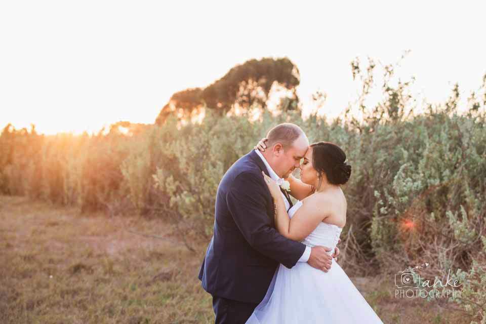 Monique & Rohan | Wedding | Melkbosstrand