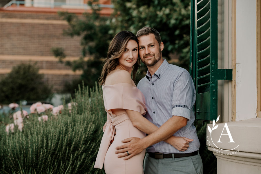 Karah & Harley | Engagement Shoot