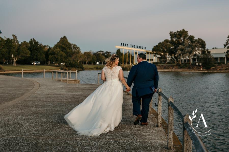 Megan & Scott | Wedding