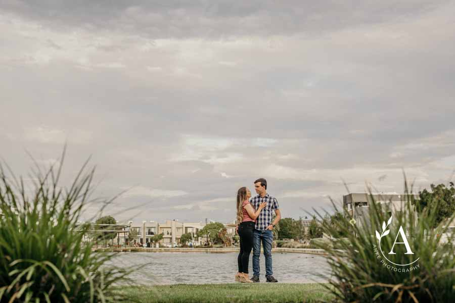 Marelize & Werner | Couple Shoot