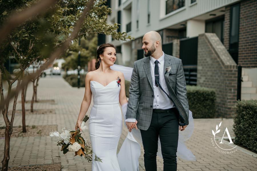 Zee & Jeol / Wedding