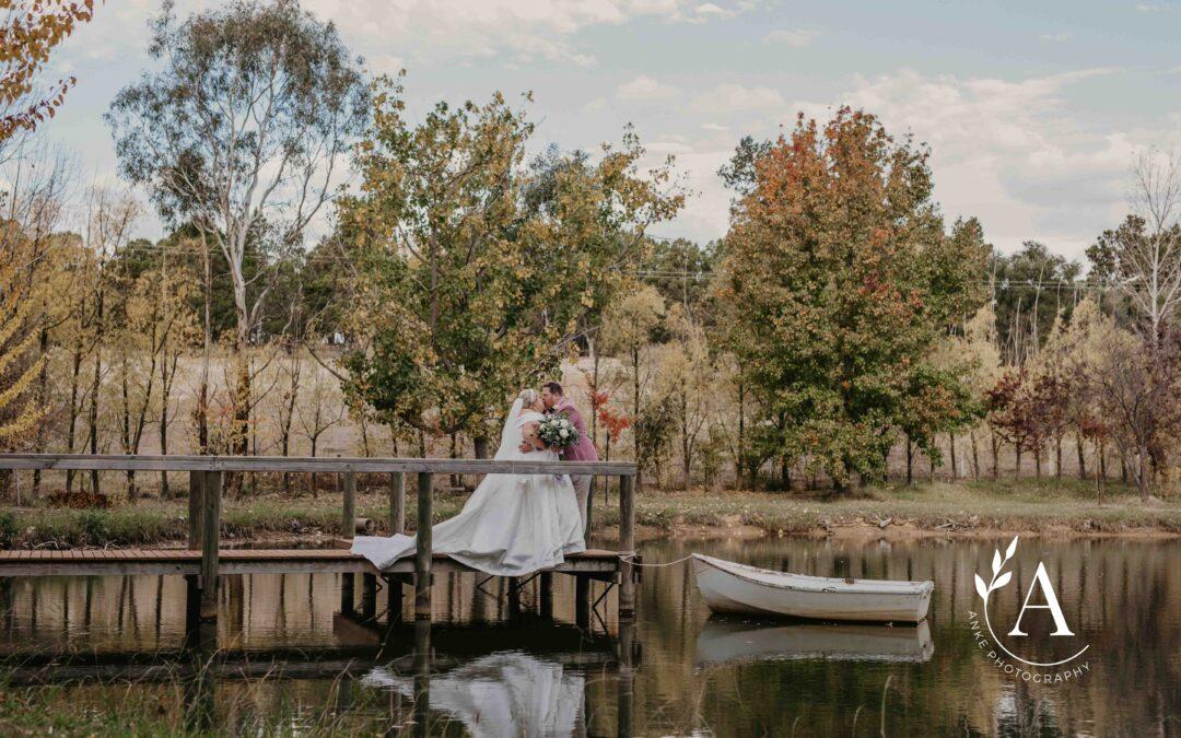 Cassandra & James's Wedding